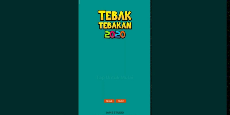 Kunci Jawaban Tebak Tebakan 2020 Dari Level 401 555 Lengkap Bahasa Indonesia! Gamedaim