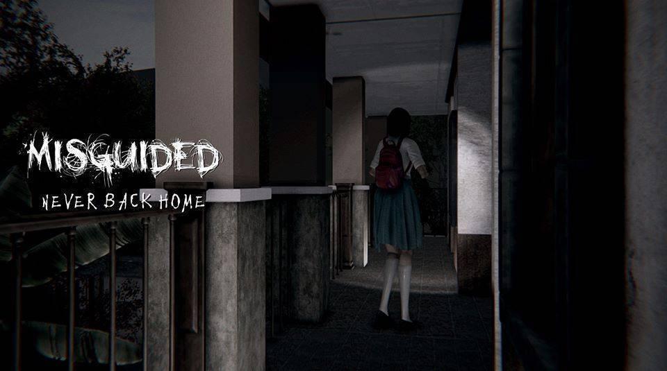 Misguided, Game Horror Besutan Developer Asal Indonesia Tengah Dikembangkan!