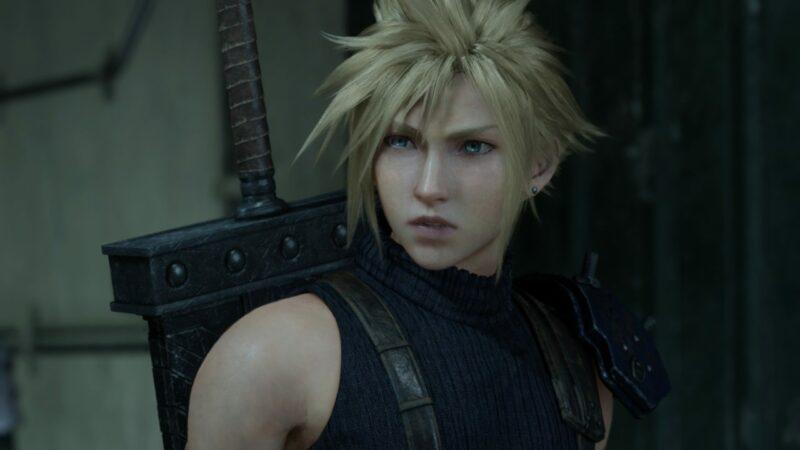 Pengembangan Final Fantasy Vii Remake Part 2 Terganggu Covid 19