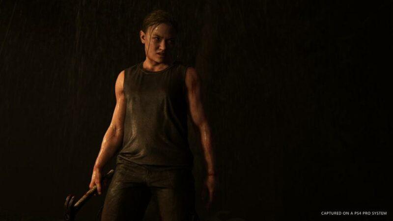 Pengisi Suara Abby The Last Of Us Part 2 Dapat Ancaman Pembunuhan 1 1