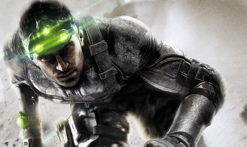 Pengisi Suara Sam Fisher Konfirmasi Kehadiran Splinter Cell Baru