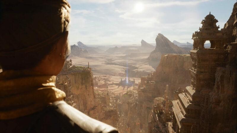 Petinggi Epic Games Sebut Ps5 Dan Xbox Series X Mampu Hadirkan Tampilan Setara Dengan Film