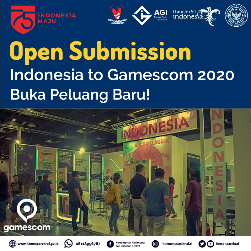 Poster Open Call 1