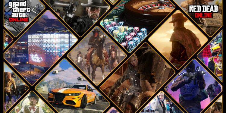 Rockstar Games Konfirmasi Akan Segera Berikan Update Terbaru Untuk Gta 5 Dan Red Dead Online!