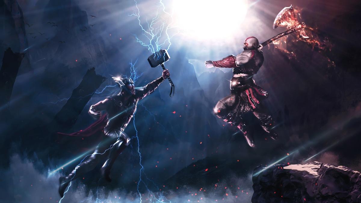 Rumor God Of War 2021 Akan Segera Diumumkan, Untuk Playstation 5 Gamedaim