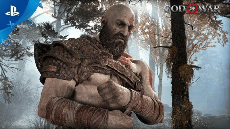 Rumor God Of War Akan Rilis Di Platform Pc Tahun Ini