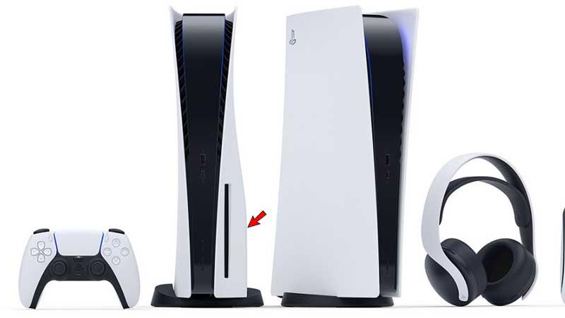Rumor: PlayStation 5 Memiliki Berat Sekitar 5 Kilogram! oleh - gametombrider.xyz