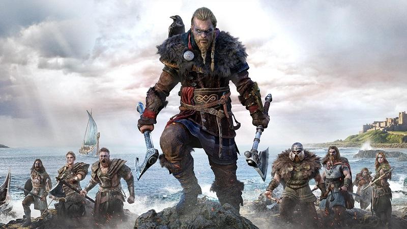 Ubisoft Forward Resmi Akan Digelar Berikan Informasi Assassins Creed Valhalla Dan Watch Dogs Legion