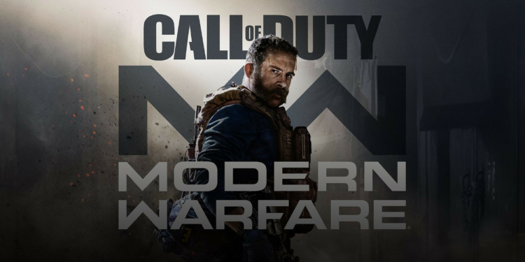 Ukuran Call Of Duty Modern Warfare Versi Pc Resmi Tembus 200 Gb! Gamedaim