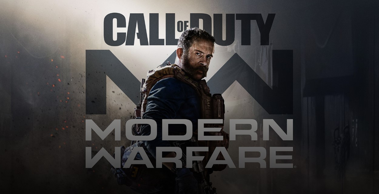 Ukuran Call Of Duty Modern Warfare Versi Pc Resmi Tembus 200 Gb! Gamedaim