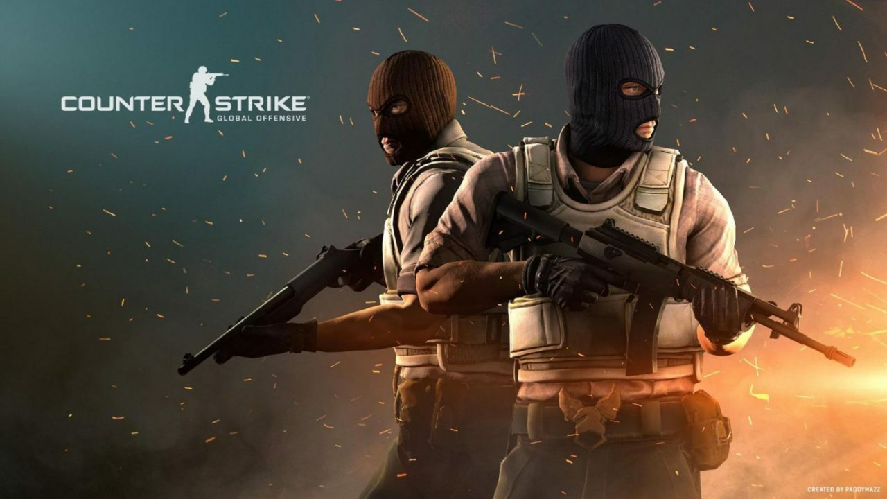 Upgrade Counter Strike Go Ke Source Engine 2 Dibatalkan!
