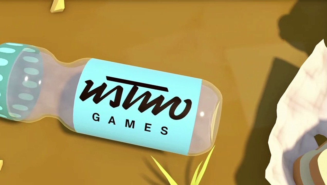 Ustwo Games Alba