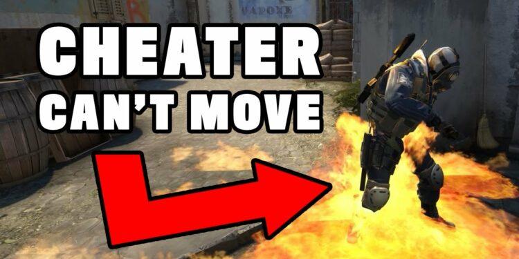 Youtuber Cs Go Ciptakan Cheat Palsu Untuk Hukum Cheater! Gamedaim