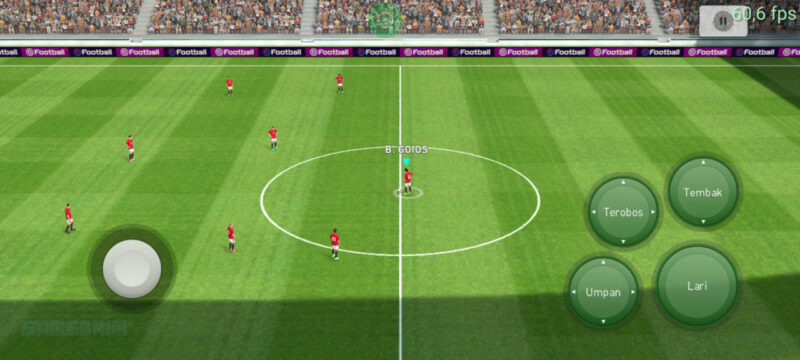 Pes2020 60fps Black Shark 3 Gamedaim