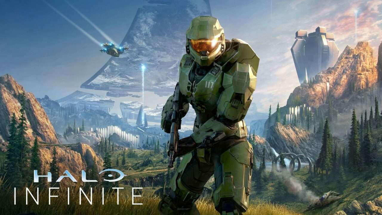 343 Industries Tepis Rumor Halo Infinite Akan Buang Versi Xbox One!