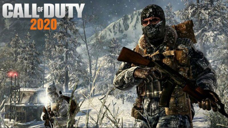 Activision Konfirmasi Kehadiran Call Of Duty 2020 Dikerjakan Treyarch Dan Raven Software