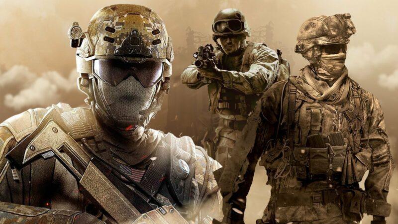 Activision Konfirmasi Kehadiran Call Of Duty 2020 Dikerjakan Treyarch Dan Raven Software 1 1