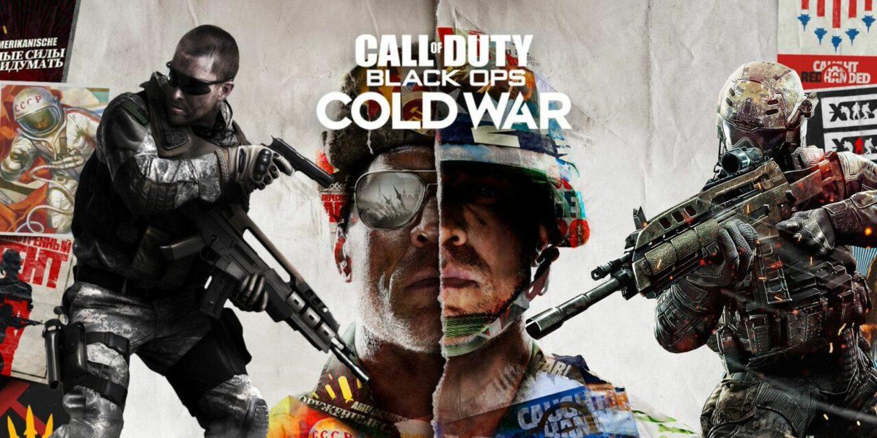 Battlenet Hadirkan Black Ops Cold War Secara Eksklusif