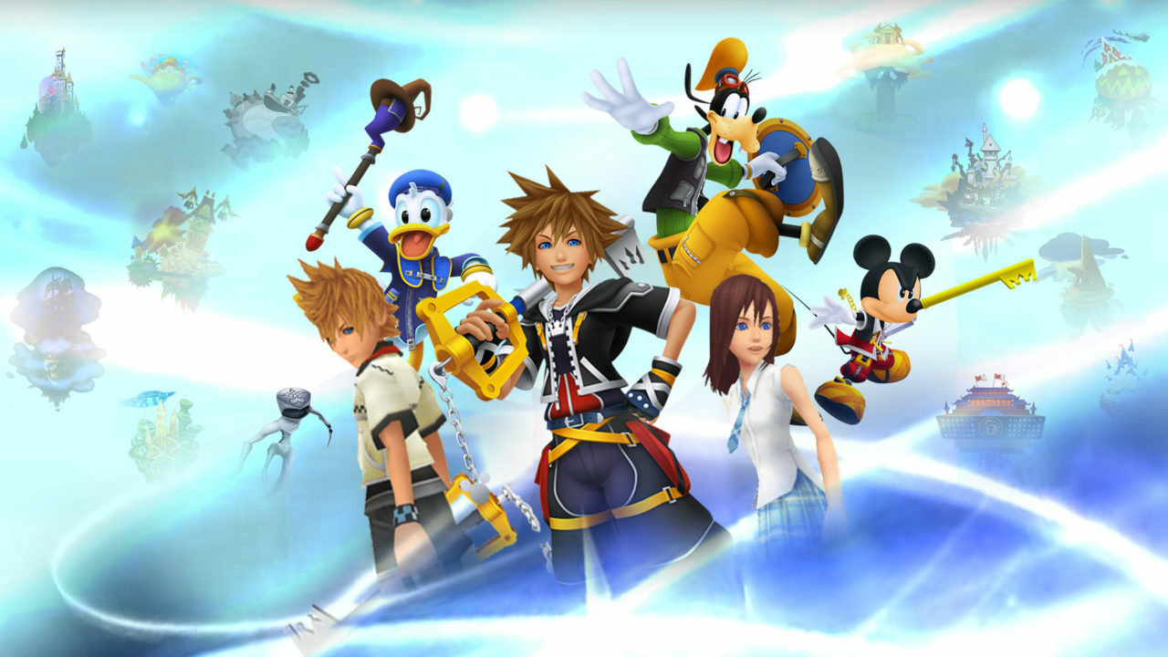 Cheat Kingdom Hearts 2 Ps2 Lengkap!