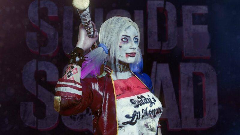 Dev. Batman Rocksteady Umumkan Game Suicide Squad Terbaru