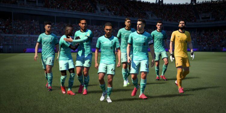 Fifa 21 Tak Dukung Cross Play