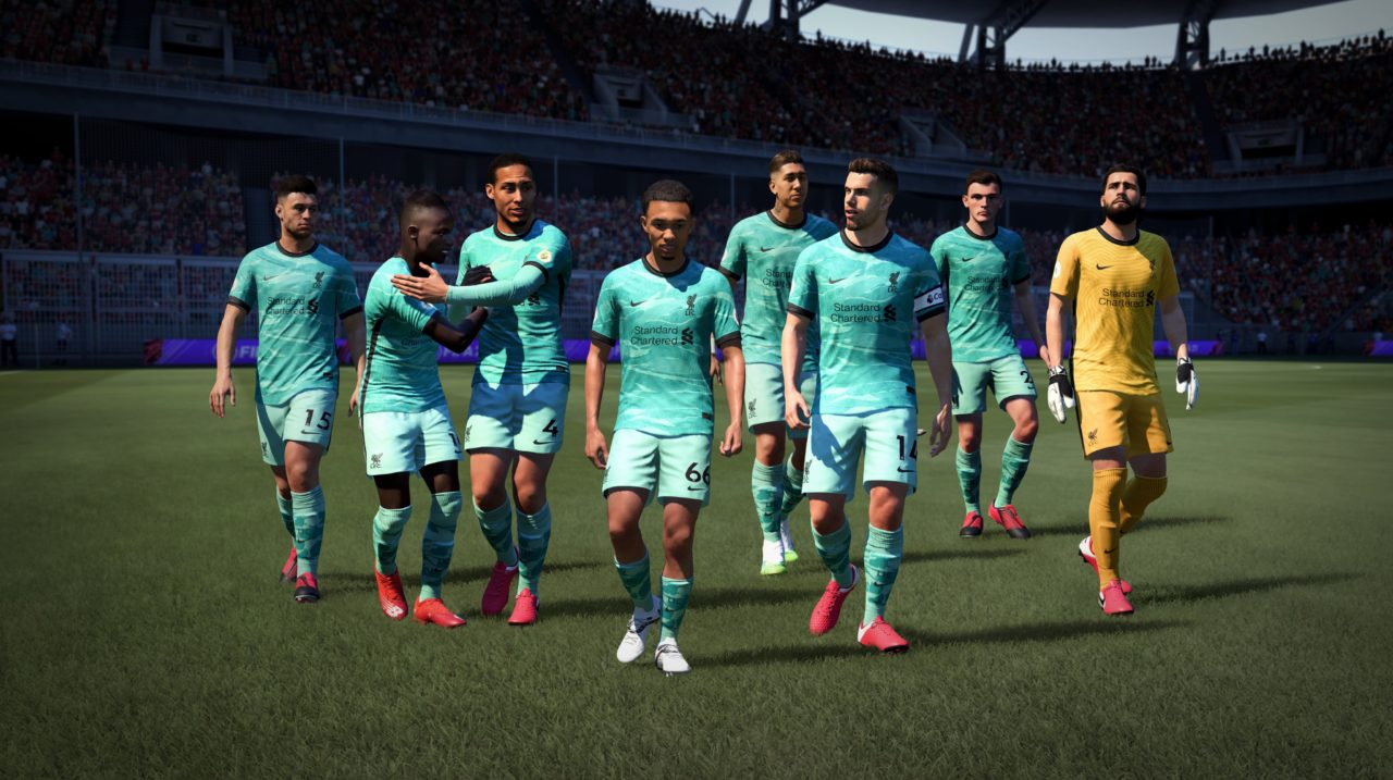 Fifa 21 Tak Dukung Cross Play