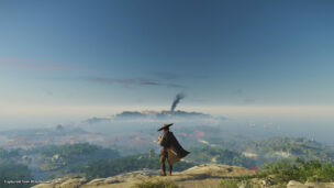 Ghost Of Tsushima | Playstation