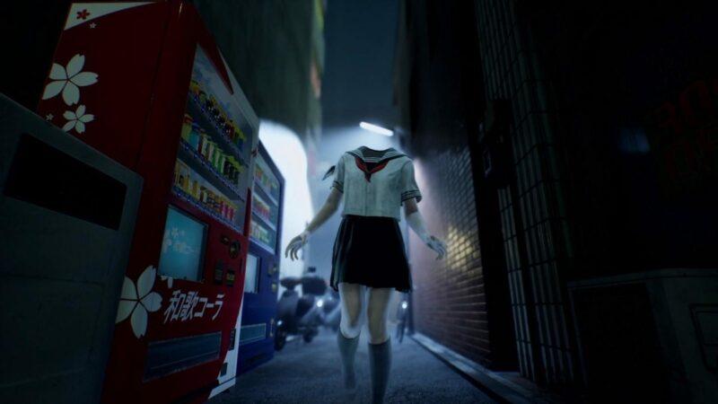 Ghostwire Tokyo Bukanlah Game Horror Melainkan Game Action Adventure