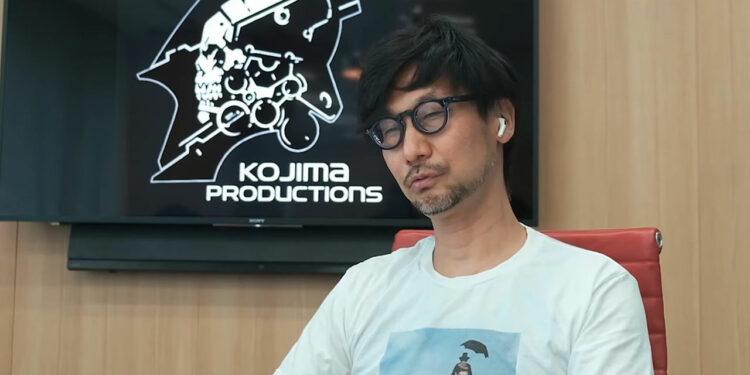 Hideo Kojima | Kojima Production