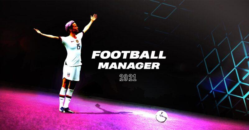 Perilisan Football Manager 2021 Ditunda Gamedaim
