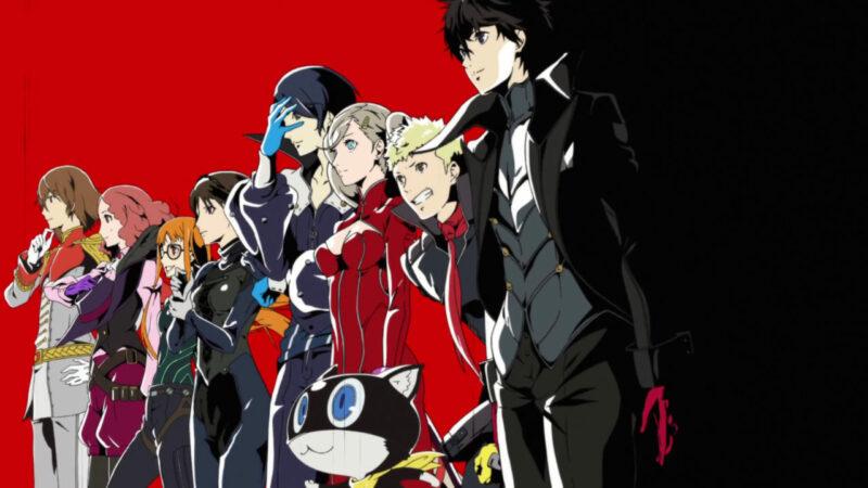 Persona 4 Golden Laris Manis Di Steam Sega Tertarik Untuk Bawa Game Lainnya Rilis Di Pc 1 1