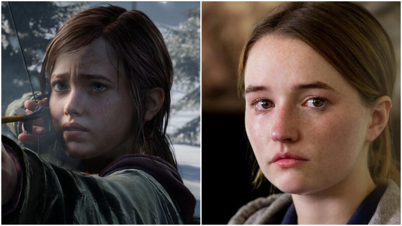 Series Tv The Last Of Us Bakal Kembangkan Cerita Asli Dari Gamenya