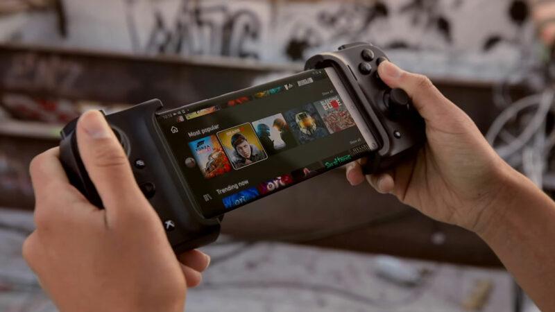 Smartphone Android Dipastikan Bisa Main Game Xbox Bulan Depan Gamedaim