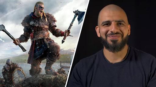 Sutradara Assassin's Creed Valhalla Resmi Dipecat Oleh Ubisoft!