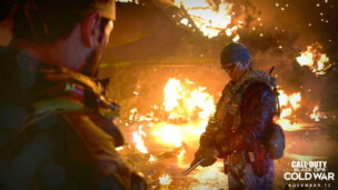 Trailer Terbaru Call Of Duty Black Ops Cold War