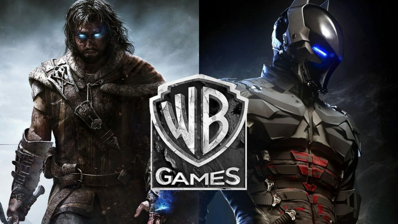 Wb Games Not To Sale