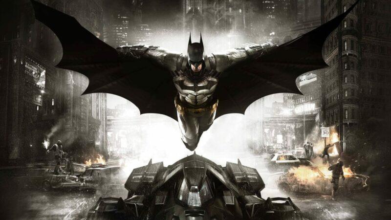 Wb Montreal Akan Umumkan Game Batman Terbaru Dalam Waktu Dekat