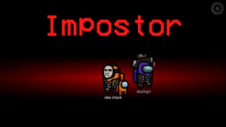 Impostor | bobobox