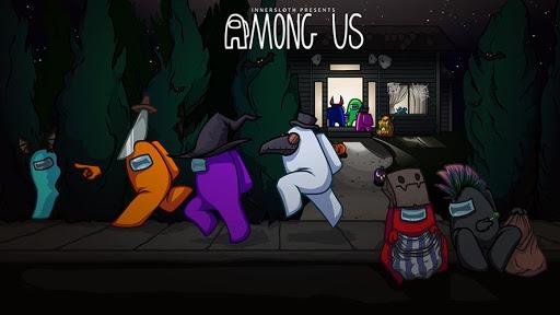 Among Us | Innersloth