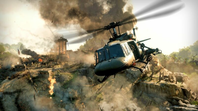 Call Of Duty Black Ops Cold War Perlihatkan Mode Multiplayer | Activision