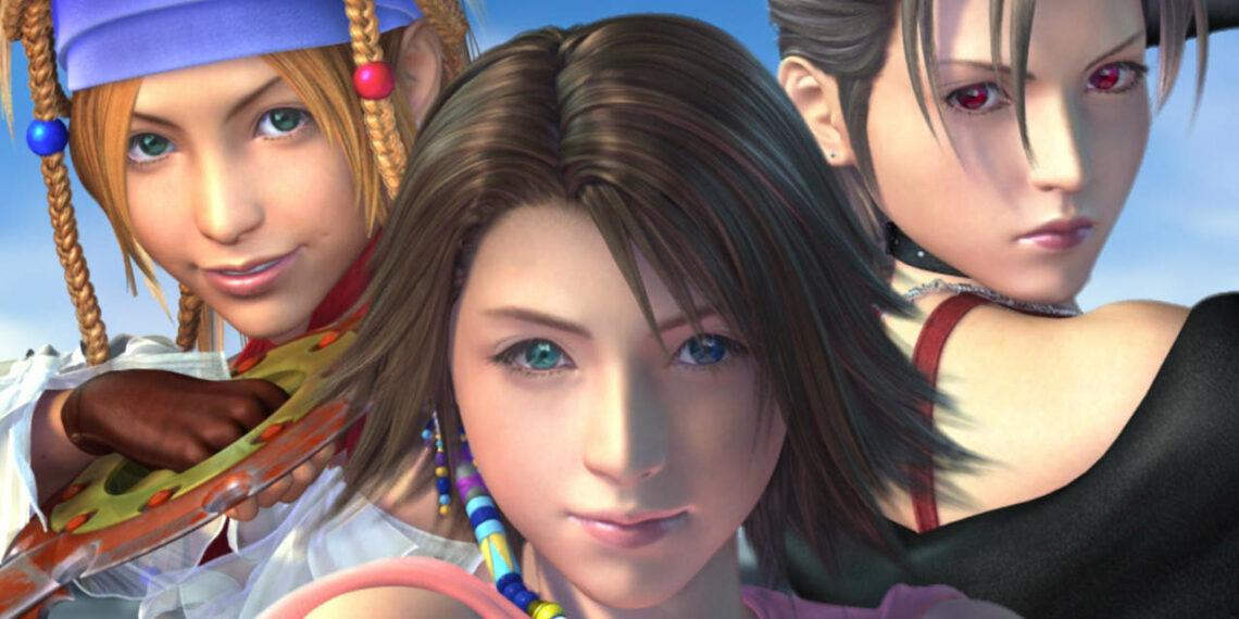 Cheat Final Fantasy X 2 Ps2 Lengkap Bahasa Indonesia! Gamedaim
