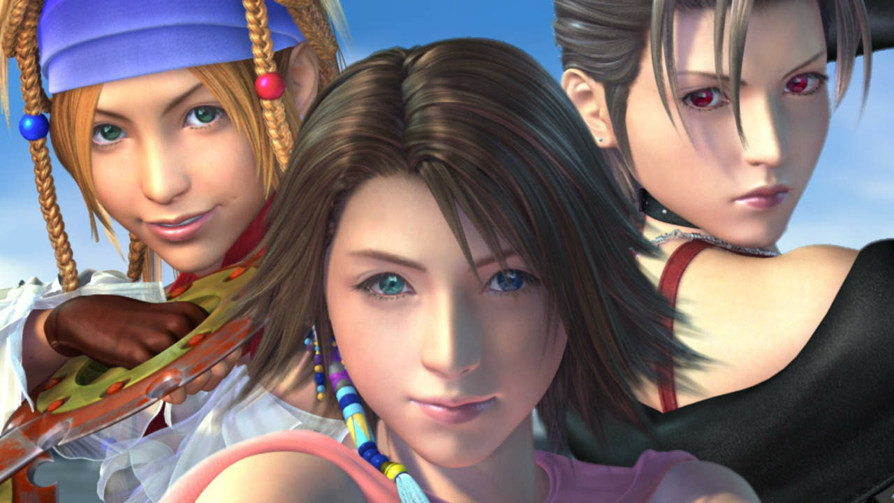 Cheat Final Fantasy X 2 Ps2 Lengkap Bahasa Indonesia! Gamedaim