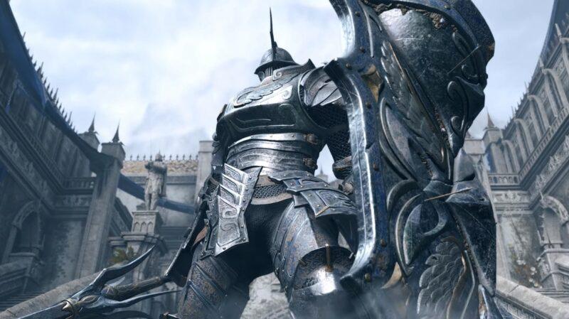 Demon's Souls Remake Akan Rilis Secara Eksklusif Untuk Playstation 5! Gamedaim