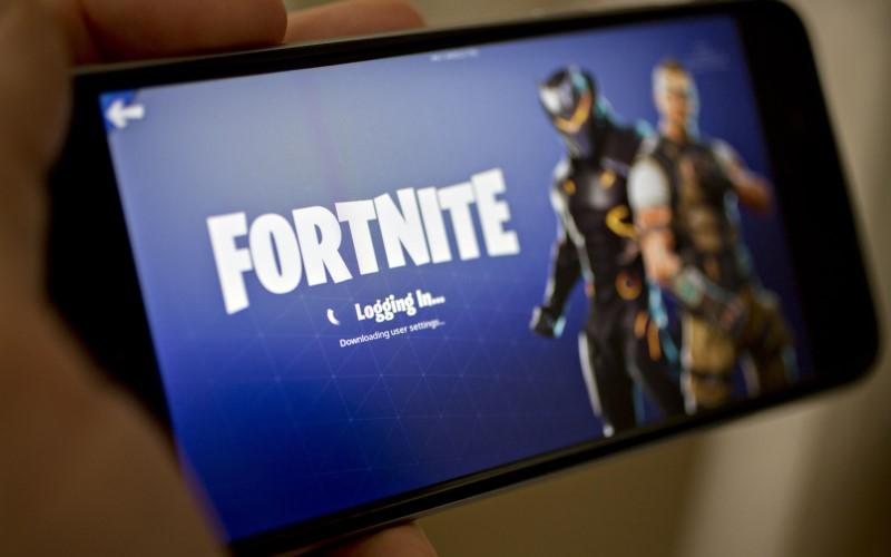 Drama Epic Games Vs Apple Fortnite Harus Kehilangan 60 Pemain Pengguna Ios