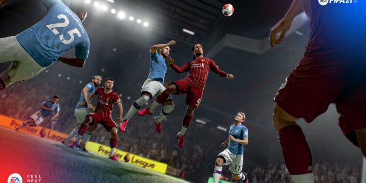 Fifa 21 Dapatkan Banyak Lisensi Liga Dan Stadion