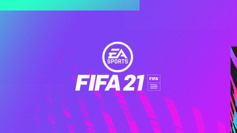 Fifa 21 Lisensi