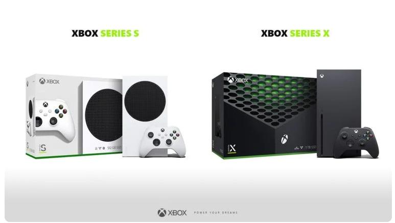 General Manager Microsoft Berikan Bocoran Packaging Xbox Series X Dan S! Gamedaim
