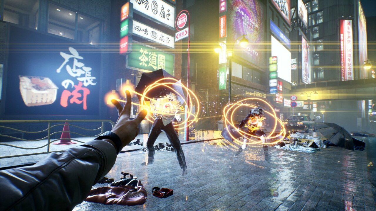 Ghostwire Tokyo Dan Deathloop Bakal Tetap Hadir Di Ps5