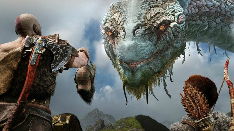 God Of War 2 Resmi Diumumkan Rilis Tahun 2021