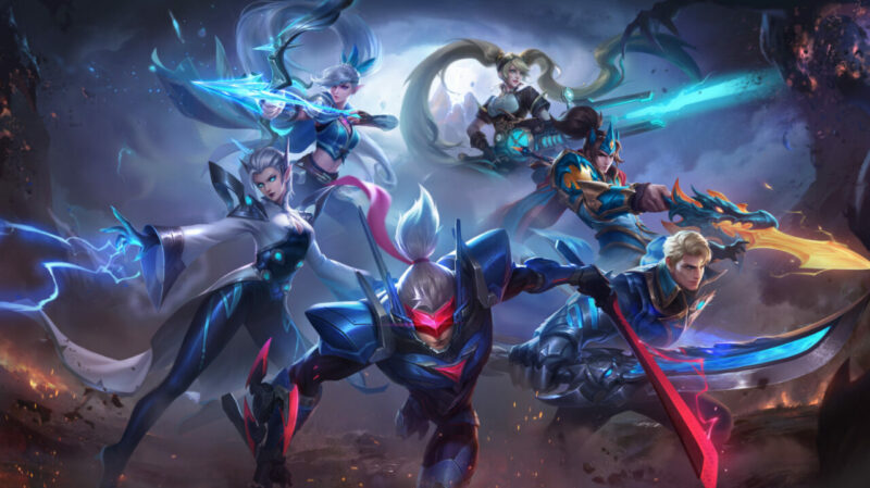 Heroes Revamp Project Next